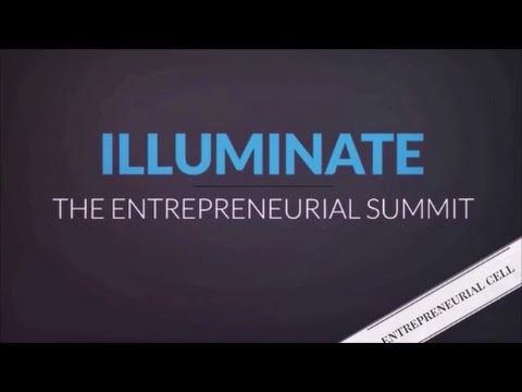 Major Vikrant Khare, Co-Founder & CEO, Rental Uncle | Illuminate-The Entrepreneurial Summit