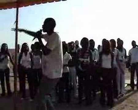 Senegal Group Singers