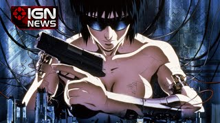 Fans Want Scarlett Johansson Replaced in Ghost in the Shell Movie - IGN News