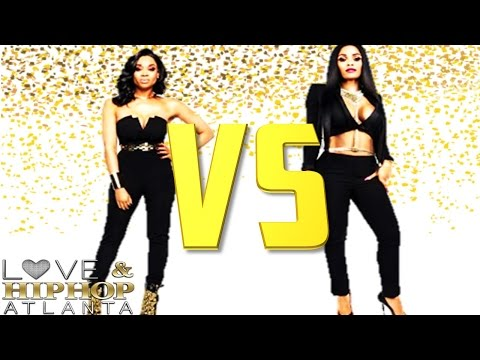 Love & Hip Hop Atlanta: Mimi Vs. Joseline