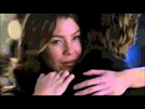 Meredith and Derek :: Grey's Anatomy :: Chasing Cars (Snowpatrol) WITH LYRICS)