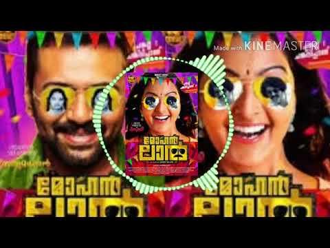 Mohanlal coming soon movie them song lala lalata lala