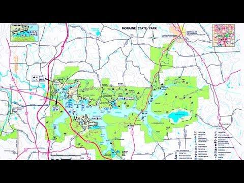 Guide to Fishing Lake Arthur in Pennsylvania