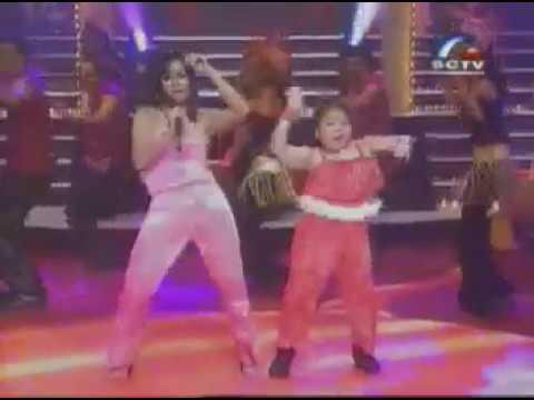 Tina Toon Ft Inul Daratista - Tinak Tin Tanak (DUET MAUT 2003)