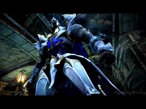 White Knight Chronicles 【PS3】 - Intro 「English ver.」
