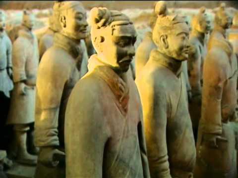 Terracotta Warriors (Hello China #51)