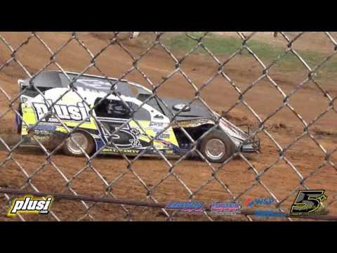 Path Valley Speedway - Practice - 03-19-16