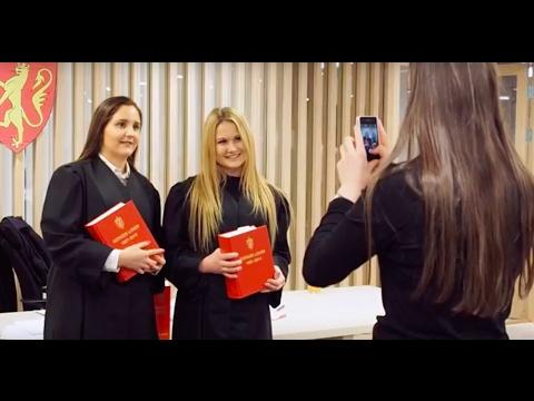 DLA Piper Litigation Academy 2017