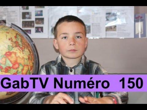GabTV Numéro 150