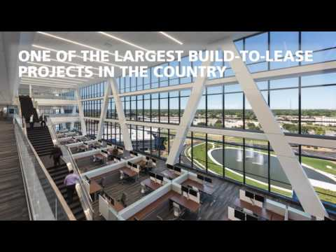 Zurich's new North America Headquarters