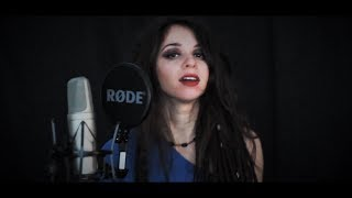 Morphide (ex-Awigo Knows) - Open Your Eyes (Guano Apes vocal cover)