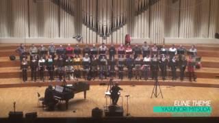 Edge of Eternity Orchestre Bratislava Symphony Orchestra - PC PS4 XO
