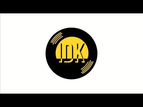 IDK - In Da Klub en direct!