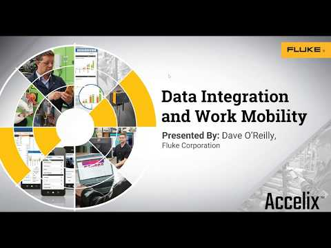 Best Practices Webinar: Data Integration and Work Mobility