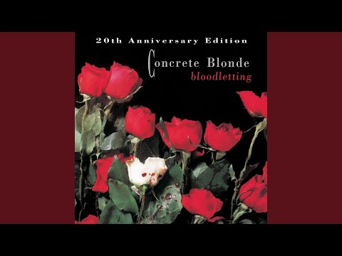 concrete blonde i don t need a hero