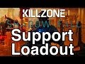 Killzone: Shadow Fall - Support Loadout - Best Way To Play