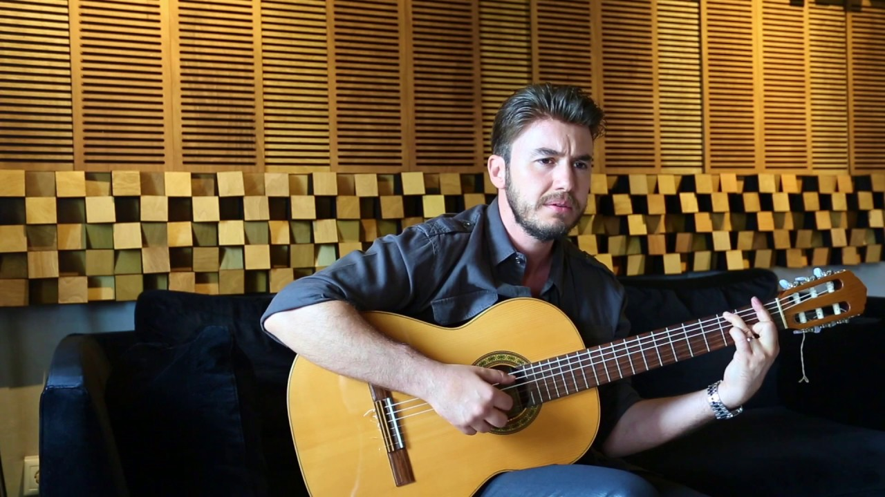 Mustafa Ceceli - Vazgeçtim (Akustik)