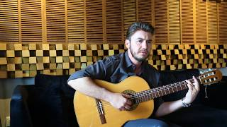Mustafa Ceceli-Vazgectim (Akustik) Video