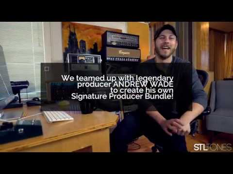 Andrew Wade Producer Kemper Bundle