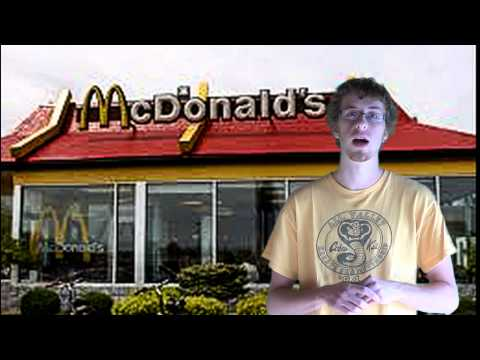 McDonalds Workers on Strike For $15/Hour Wages. Do Not Pass!!! Veto! Gecko Guy-