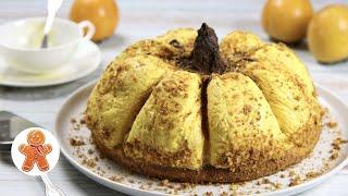 Торт Тыква Нежный и Очень Вкусный Торт