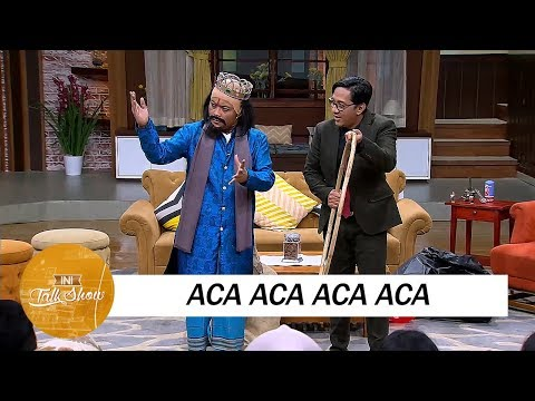 Download Youtube: Ini Talent : Aksi Kocak Talent dari India, Acacacaca