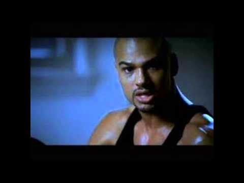 Chico Debarge Give you what you want