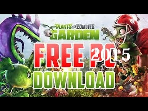 plants vs zombies garden warfare download pc free + keygen