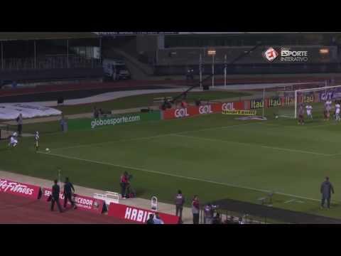 GOLS - São Paulo 2x1 Fluminense - Brasileirão 2016