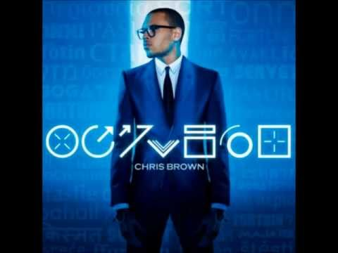 Chris Brown - Party hard Cadillac ft Seven (HD) [FORTUNE]