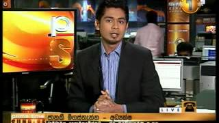 SIRASA PRIME TIME SUNRISE  2014-08-01
