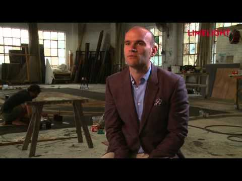 Interview: Michael Fabiano on Faust