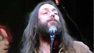 The Black Crowes-Twice as Hard (Live The Forum Kentish Town London 30/03/2013)