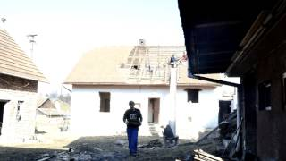 jak se sundává střecha :-)))