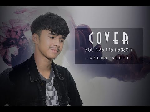 You Are The Reason - Calum Scott Cover By Aldi Yoga Pratama