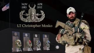 Navy EOD Memorial Video