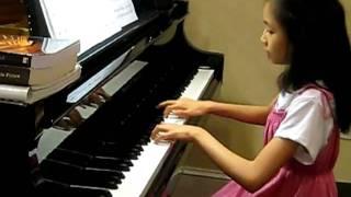 TRẢ LẠI EM YÊU - Phạm Duy / Võ Tá Hân - Bảo Trân độc tấu piano