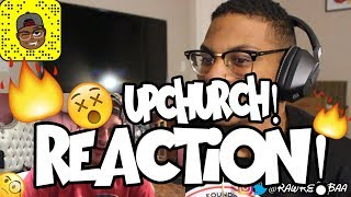 Upchurch what you didn't know about (Pond Creek Road) REACTION!!