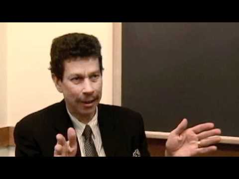 Prof. Wilkins (Harvard Law School) - Global Legal Dialogue on the Future of Legal Education