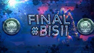 FINAL #BIS11 @SBJakeey @SB_DQF