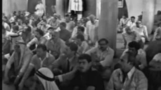 أجمل تلاوة نادرة لمقرئ الأقصى محمد رشاد الشريف 2