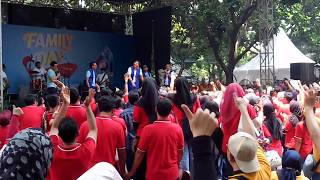 Video DIRGAHAYU 61th PT.SUCOFINDO - Project pop - Graha Sucofindo Jakarta - PART 1 download MP3, 3GP, MP4, WEBM, AVI, FLV Desember 2017