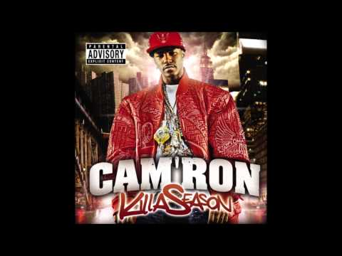 Camron: Triple Up Feat 40 Cal