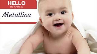 15 Illegale Verboden Babynamen!