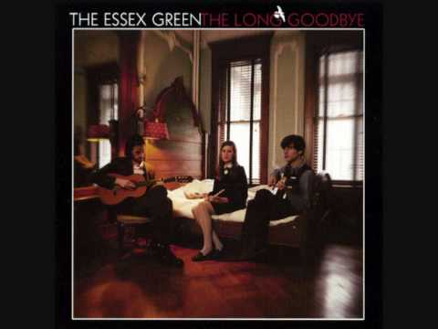 The Essex Green - Our Lady In Havana