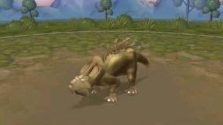 Spore: Protoceratops