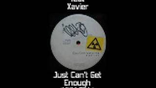 Caution (Tuff Jam) feat Xavier - Just Can