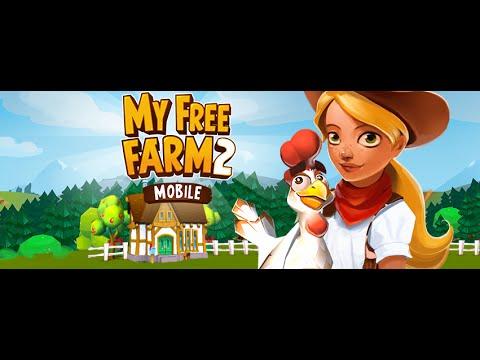 My Free Farm 2 Bauernhof
