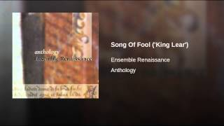 Song Of Fool (