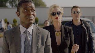 Опасный бизнес / Gringo (2018) Дублированный трейлер HD